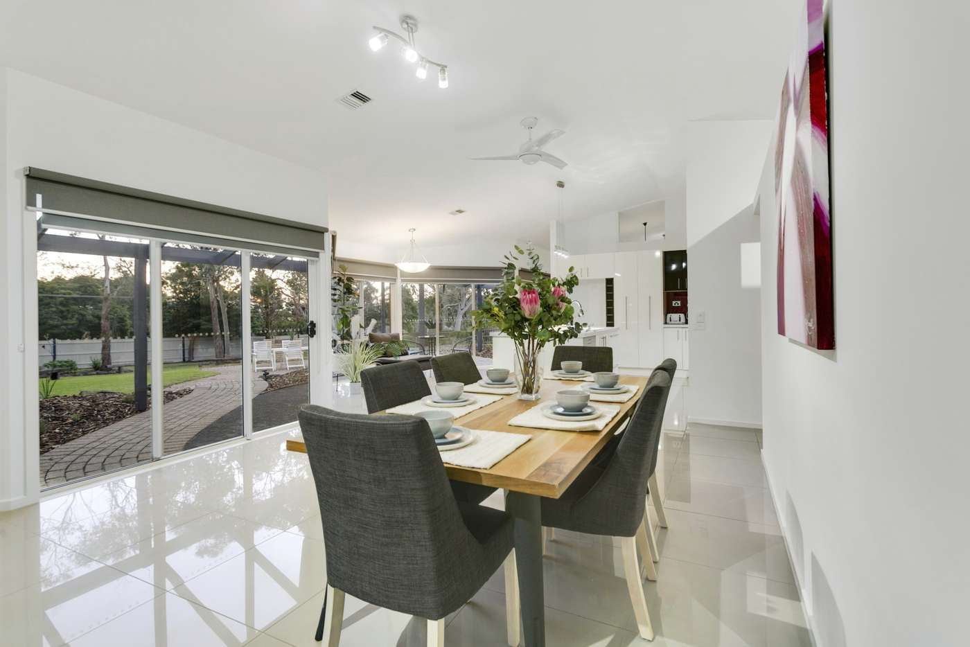 Sixth view of Homely house listing, 12 Kirkstall Close, Frankston South VIC 3199