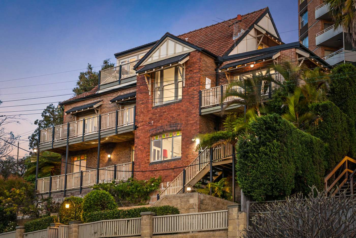 Main view of Homely house listing, 80 Cairo Street, Cammeray NSW 2062