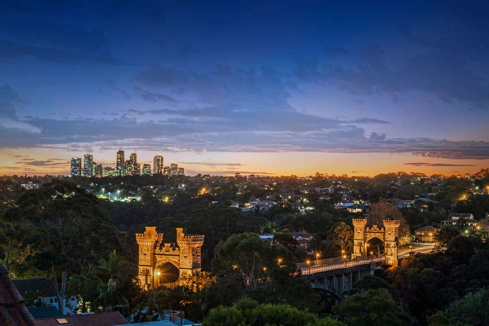 Third view of Homely house listing, 80 Cairo Street, Cammeray NSW 2062
