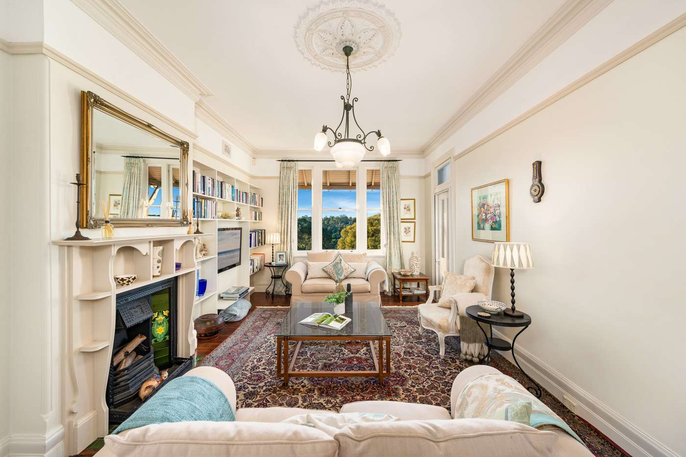 Fifth view of Homely house listing, 80 Cairo Street, Cammeray NSW 2062