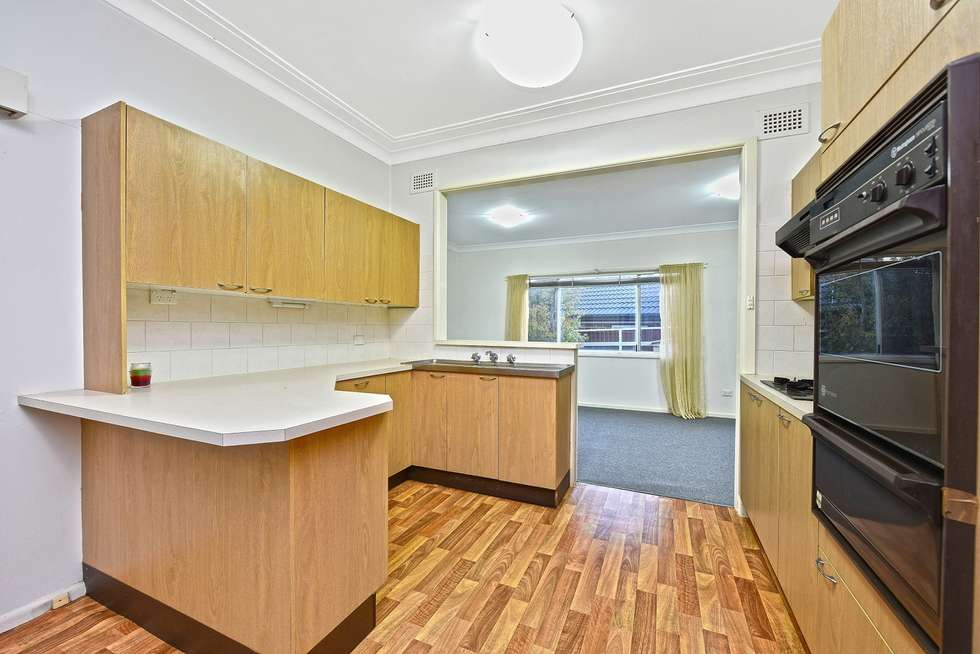 Second view of Homely house listing, 8 Levett Avenue, Beverly Hills NSW 2209
