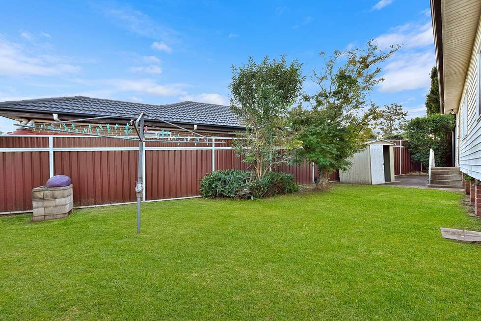 Fifth view of Homely house listing, 8 Levett Avenue, Beverly Hills NSW 2209