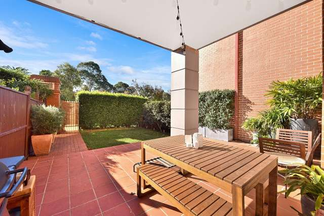 31/11 Williams Parade, Dulwich Hill NSW 2203