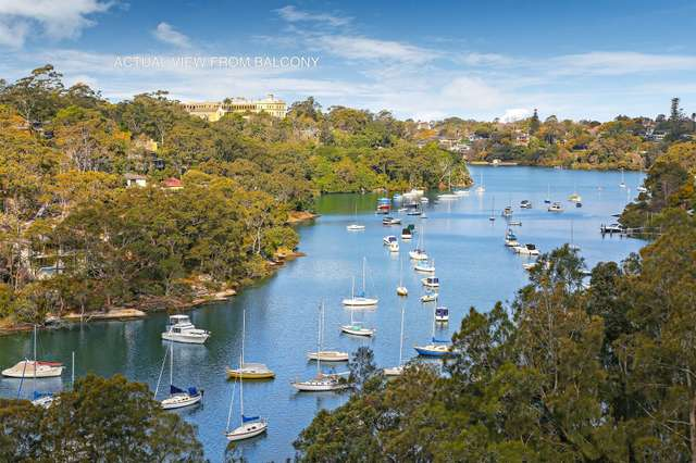 601/9 Waterview Drive Drive, Lane Cove NSW 2066