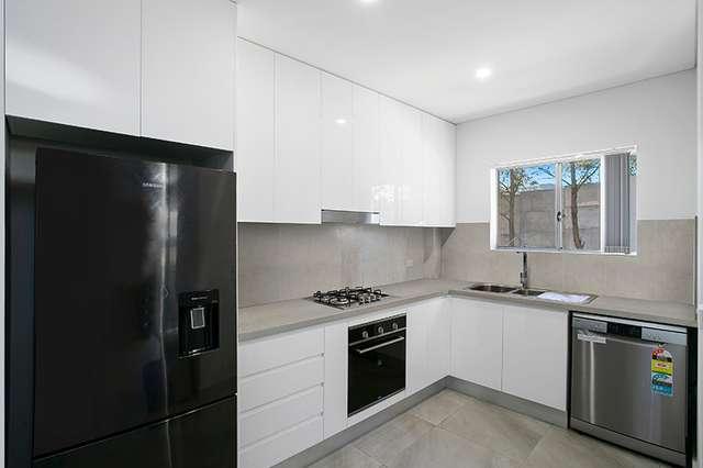 1/26 Tennyson Street, Parramatta NSW 2150