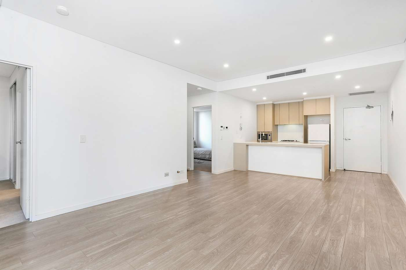 Main view of Homely apartment listing, 207/22-26 Smallwood Avenue, Homebush, NSW 2140