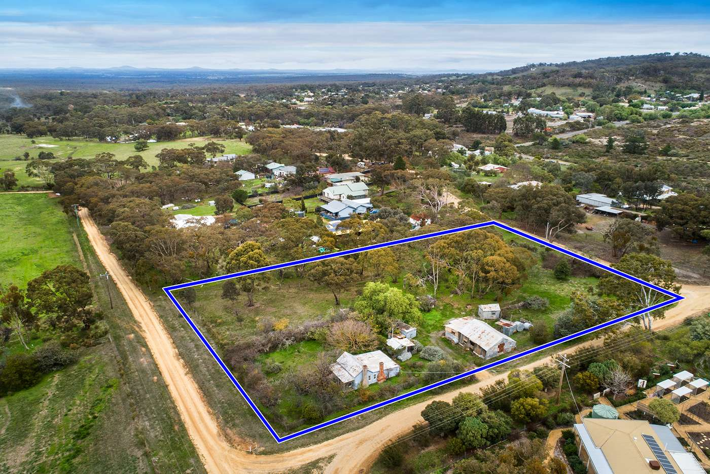 Main view of Homely house listing, 8 Oswald Street, Maldon VIC 3463