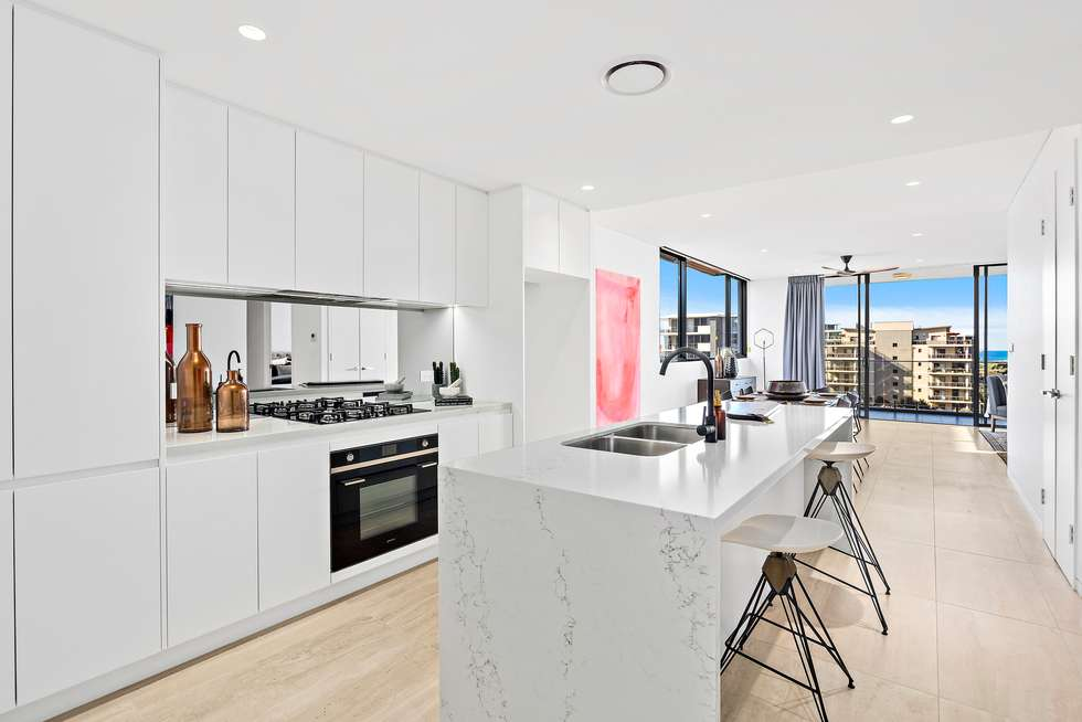 Third view of Homely apartment listing, 15/19-21 Kembla Street, Wollongong NSW 2500