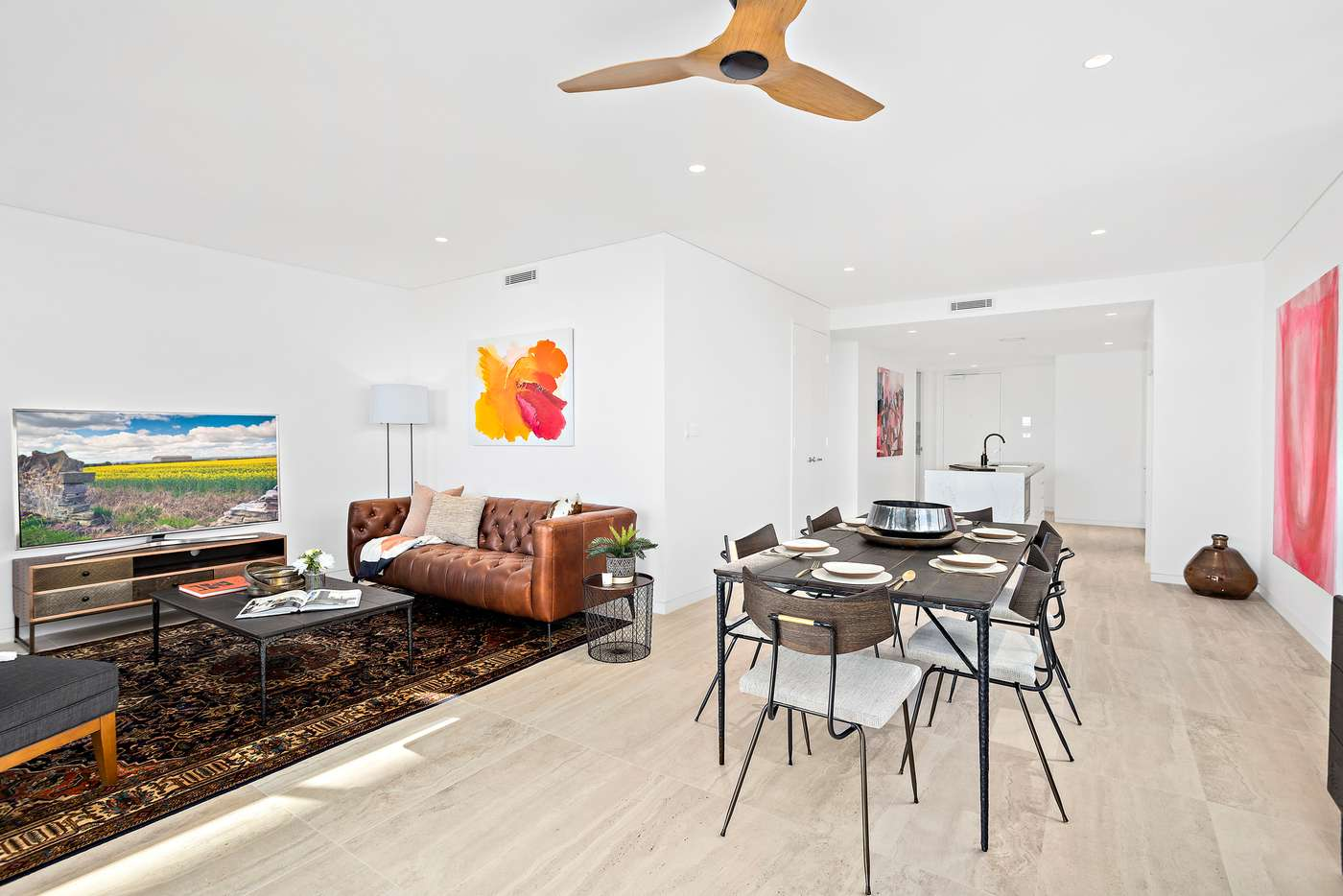 Fifth view of Homely apartment listing, 15/19-21 Kembla Street, Wollongong NSW 2500