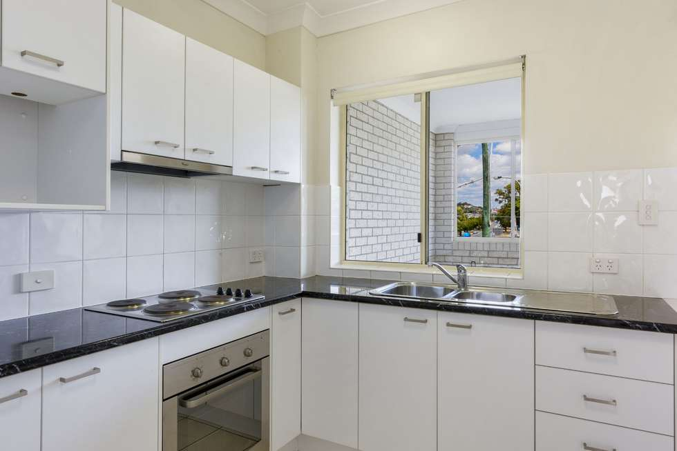 Second view of Homely unit listing, 21/115 Nudgee Road, Hamilton QLD 4007