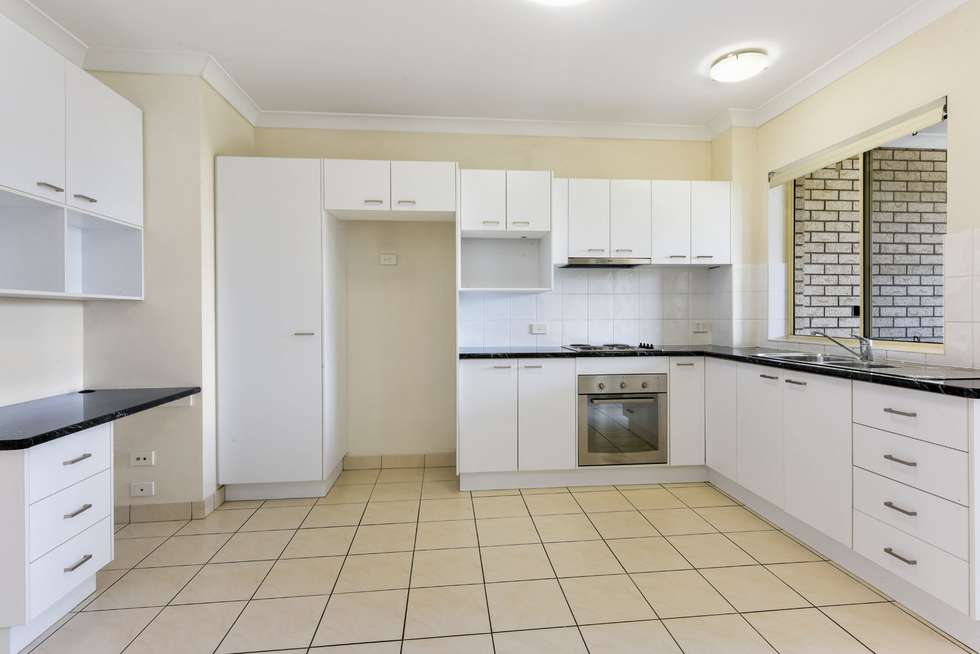 Third view of Homely unit listing, 21/115 Nudgee Road, Hamilton QLD 4007