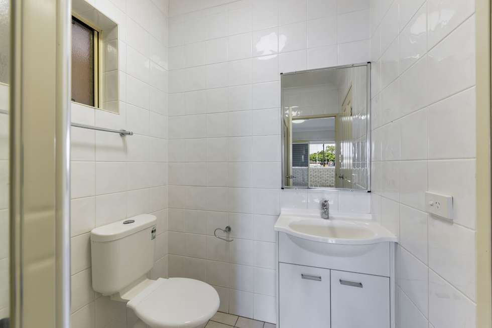 Fifth view of Homely unit listing, 21/115 Nudgee Road, Hamilton QLD 4007