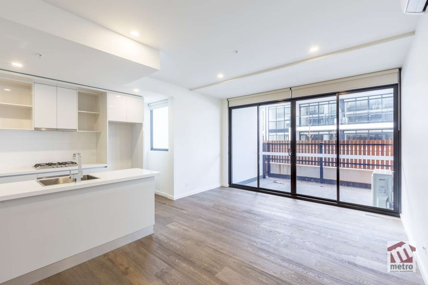 Main view of Homely apartment listing, G12A/23-35 Cumberland Road, Pascoe Vale VIC 3044