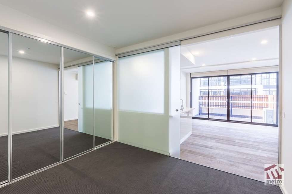 Third view of Homely apartment listing, G12A/23-35 Cumberland Road, Pascoe Vale VIC 3044