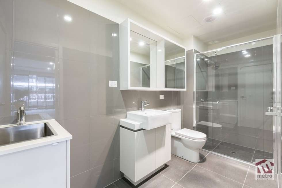 Fourth view of Homely apartment listing, G12A/23-35 Cumberland Road, Pascoe Vale VIC 3044