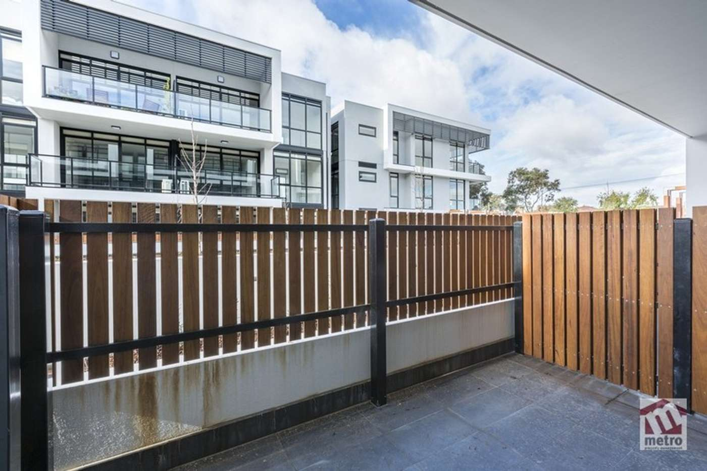 Fifth view of Homely apartment listing, G12A/23-35 Cumberland Road, Pascoe Vale VIC 3044