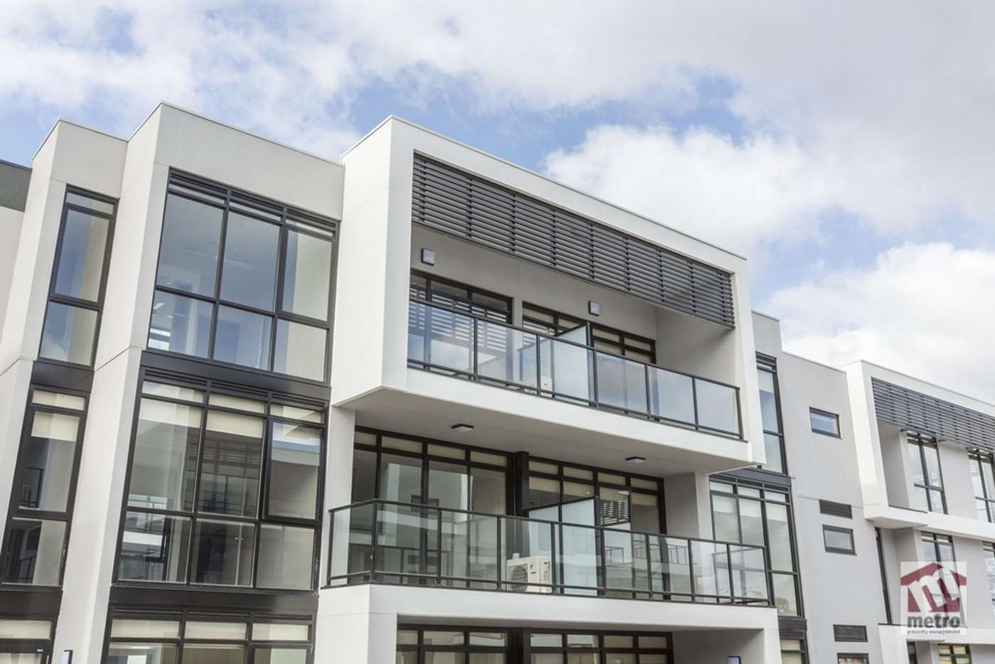 Sixth view of Homely apartment listing, G12A/23-35 Cumberland Road, Pascoe Vale VIC 3044