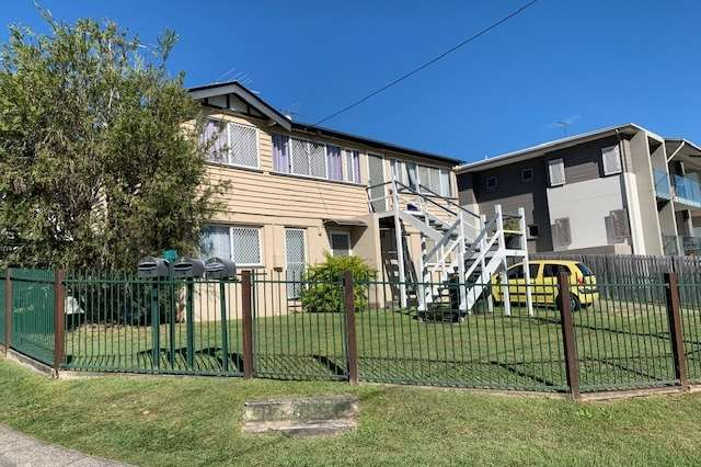 3/48 Yamboyna Street, Manly QLD 4179