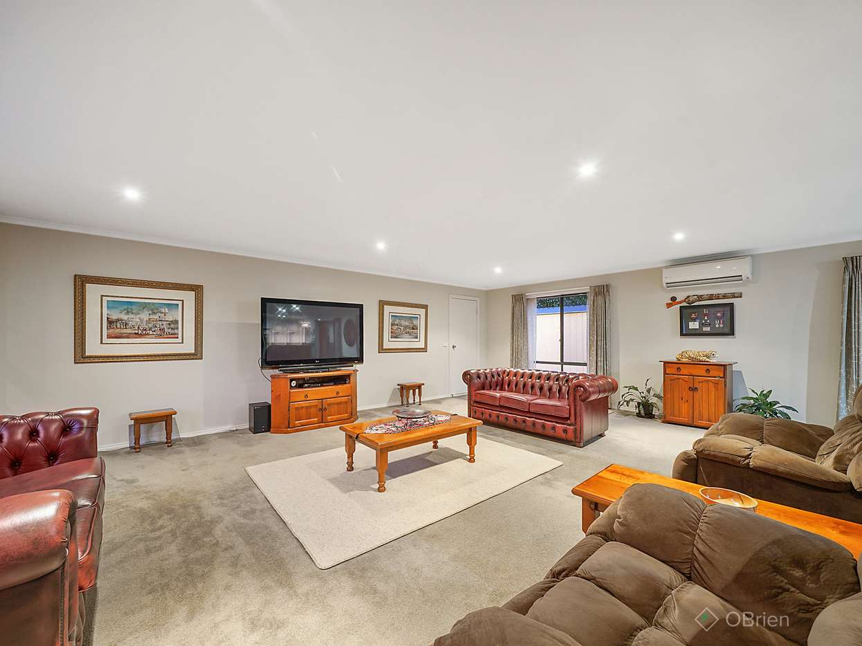 Main view of Homely house listing, 33 Gentle Annie Drive, Blind Bight, VIC 3980