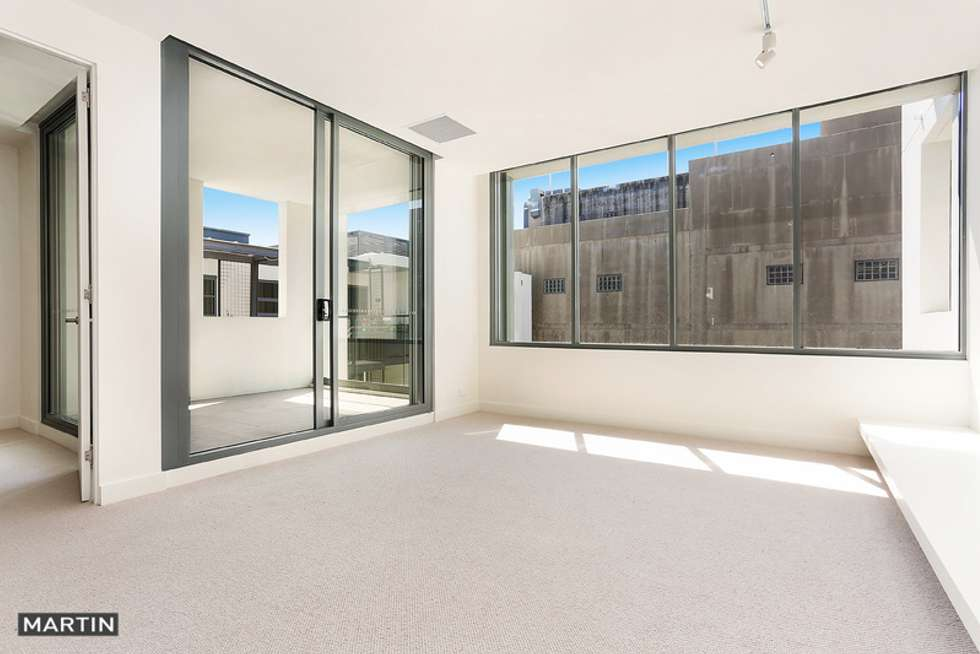 Second view of Homely apartment listing, B512/810 Elizabeth Street, Waterloo NSW 2017