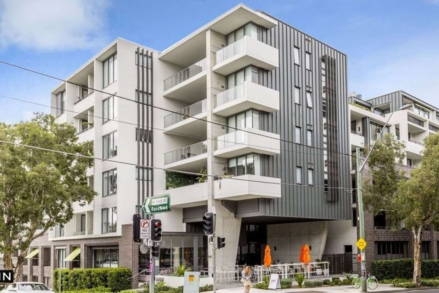 Sixth view of Homely apartment listing, B512/810 Elizabeth Street, Waterloo NSW 2017