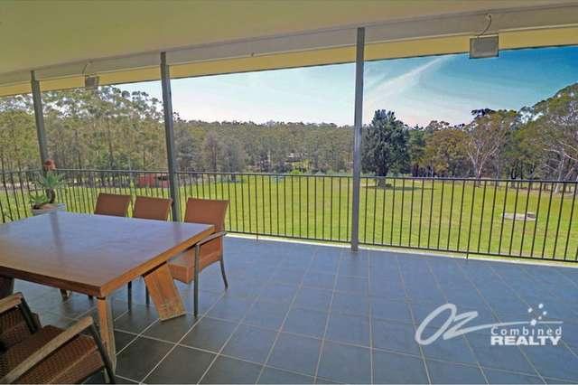 53 Woollamia Road, Woollamia NSW 2540