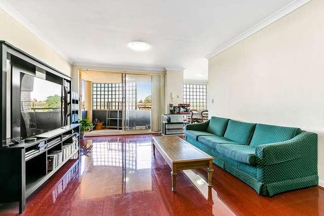 49/98 Chandos Street, Ashfield NSW 2131