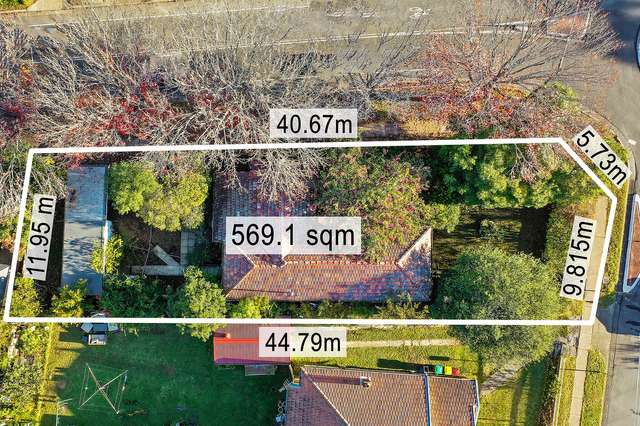 26 Hospital Road, Concord West NSW 2138