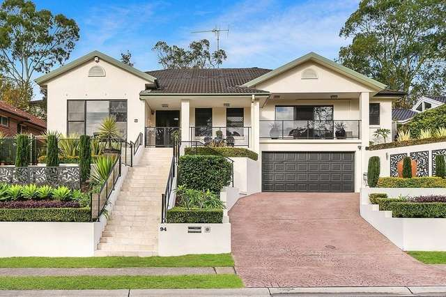 94 Beaumaris Drive, Menai NSW 2234
