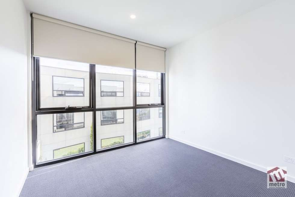 Third view of Homely apartment listing, 206A/23-35 Cumberland Road, Pascoe Vale VIC 3044