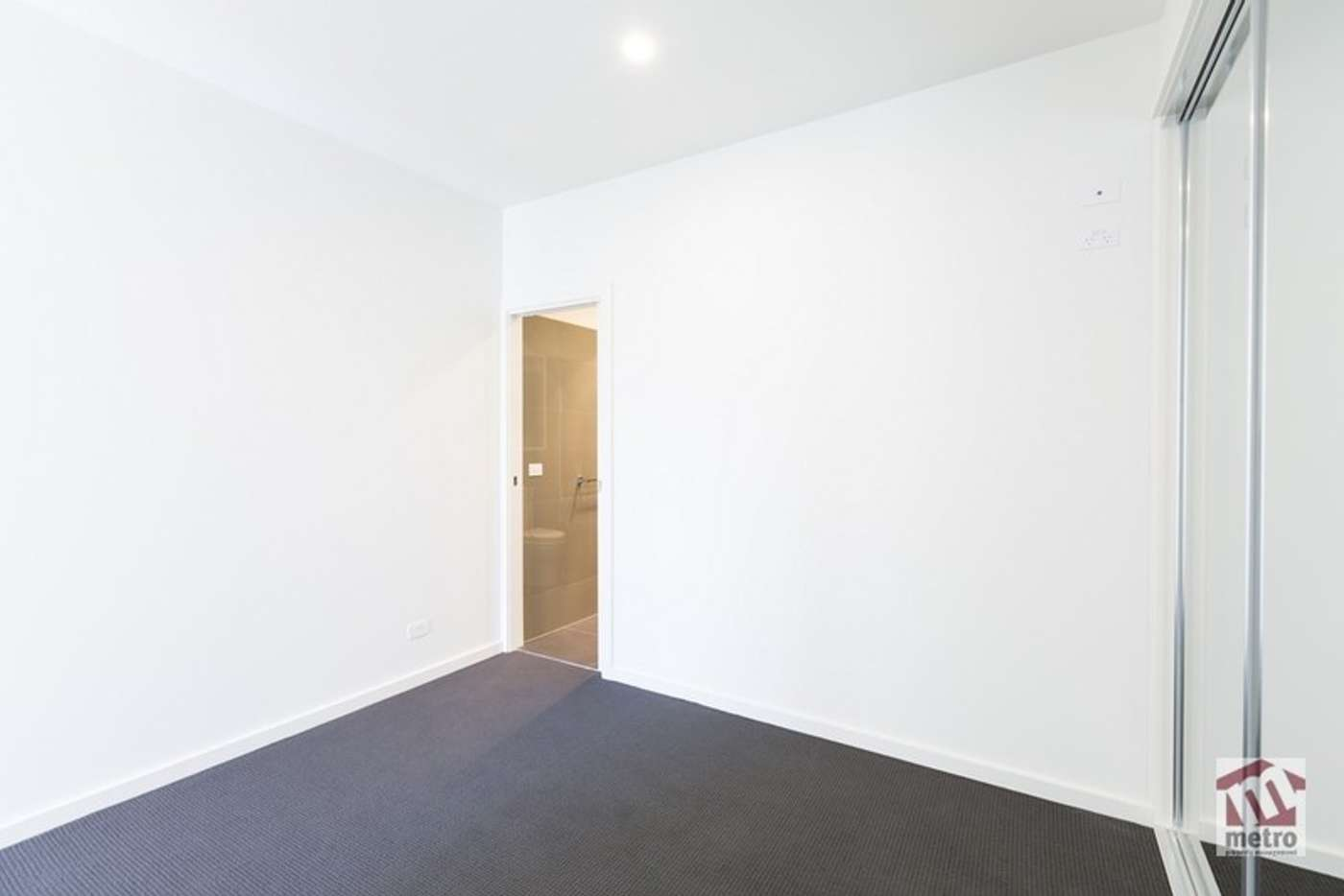 Sixth view of Homely apartment listing, 206A/23-35 Cumberland Road, Pascoe Vale VIC 3044