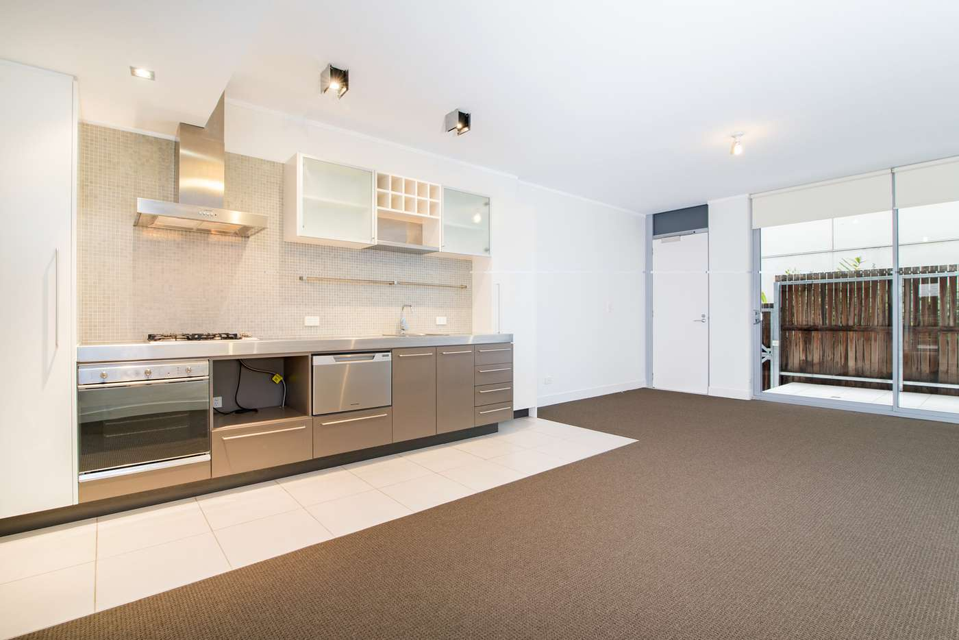 Main view of Homely apartment listing, 410/169-175 Phillip Street, Waterloo NSW 2017