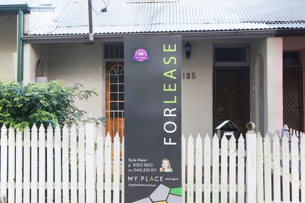 Fifth view of Homely house listing, 135 Phillip Street, Waterloo NSW 2017