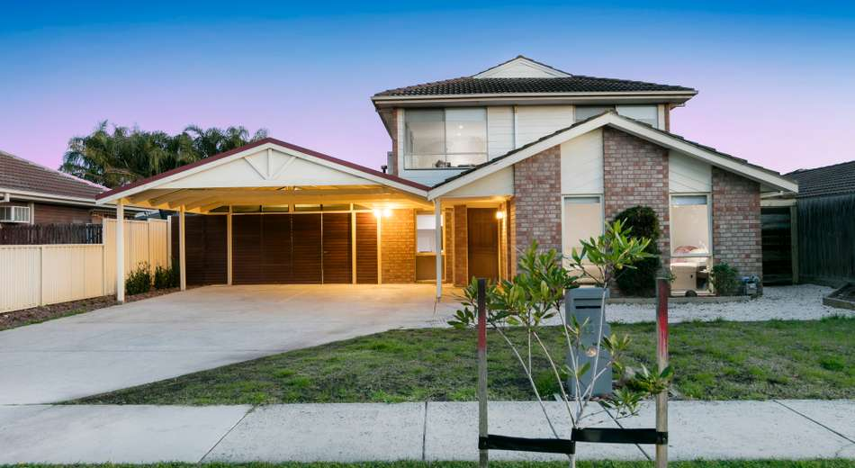 14 Greenacre Crescent