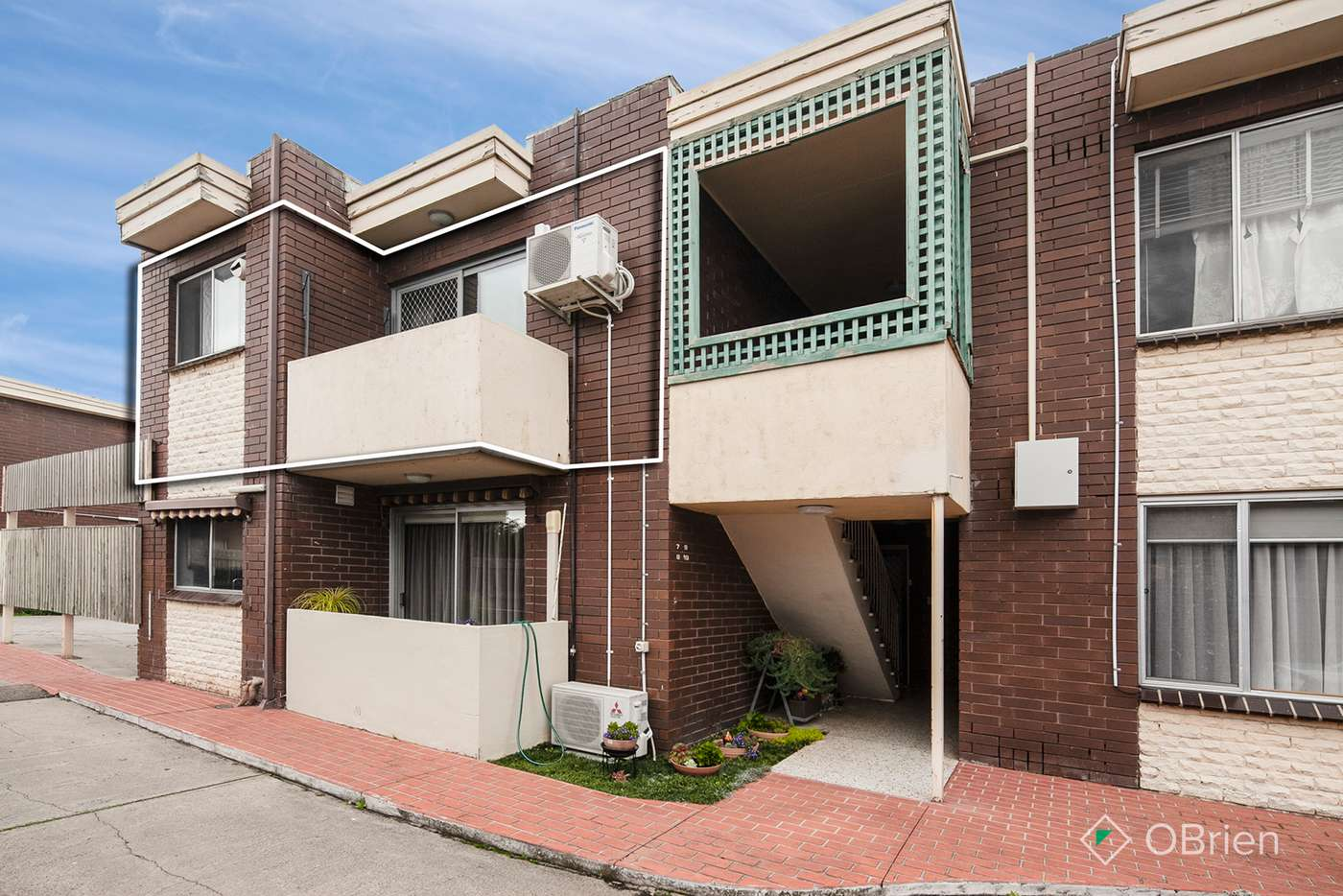 Main view of Homely apartment listing, 10/116 Princes Highway, Dandenong VIC 3175