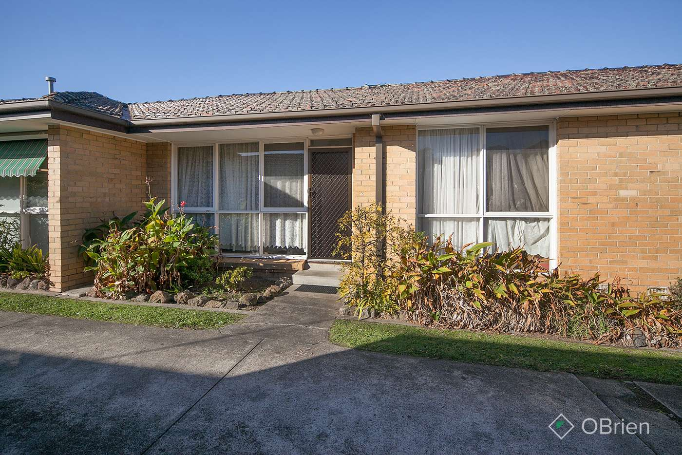 Main view of Homely unit listing, 4/35 Herbert Street, Dandenong VIC 3175