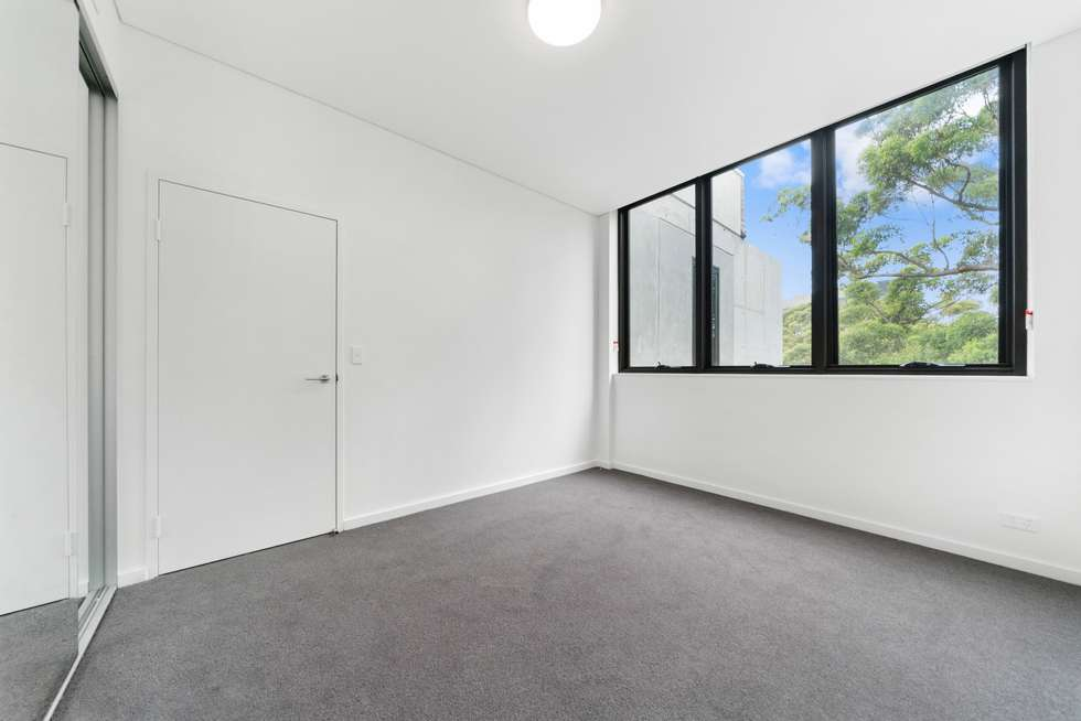 Third view of Homely apartment listing, 218/10-20 McEvoy Street, Waterloo NSW 2017