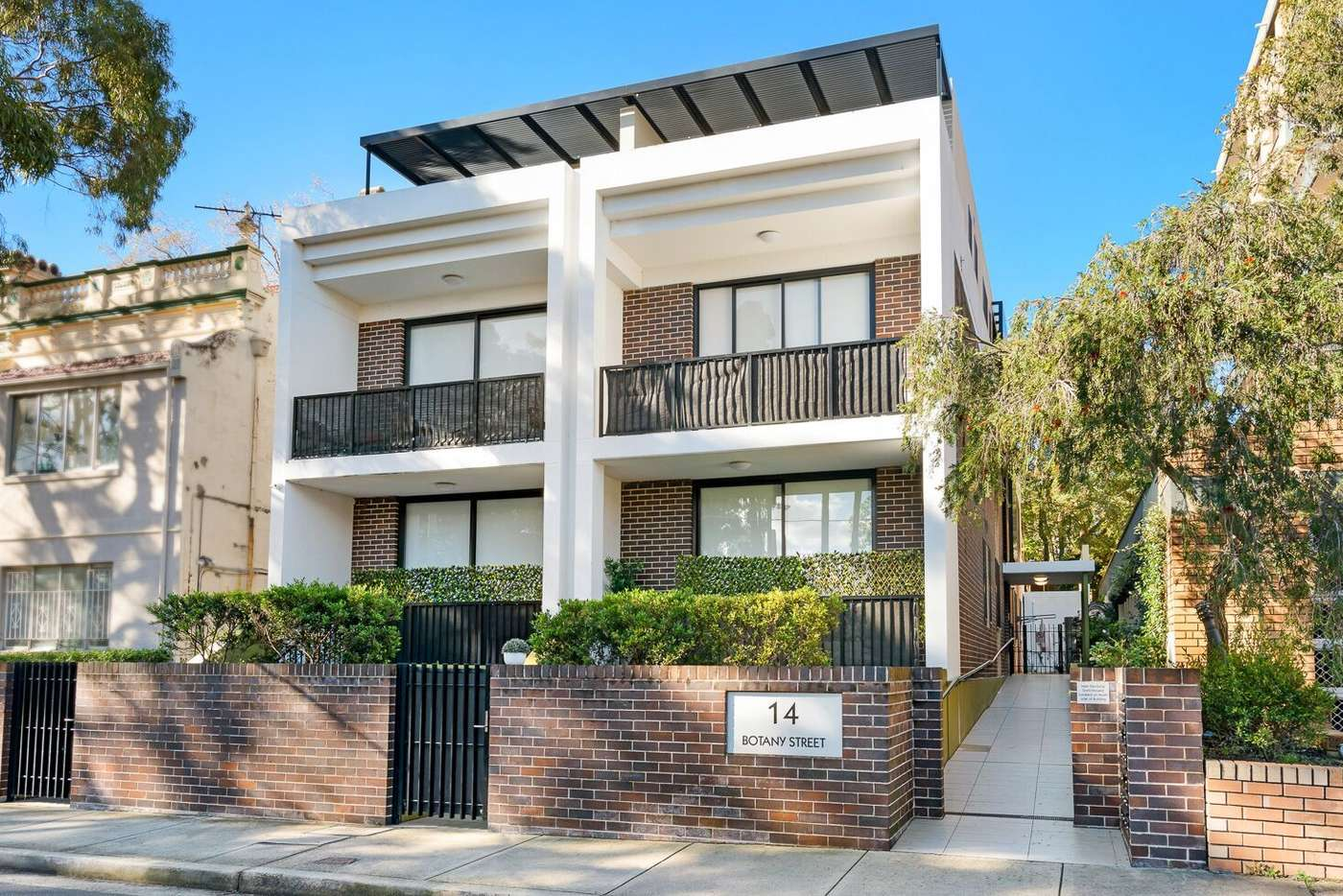 Sixth view of Homely studio listing, Units/14 Botany Street, Bondi Junction NSW 2022
