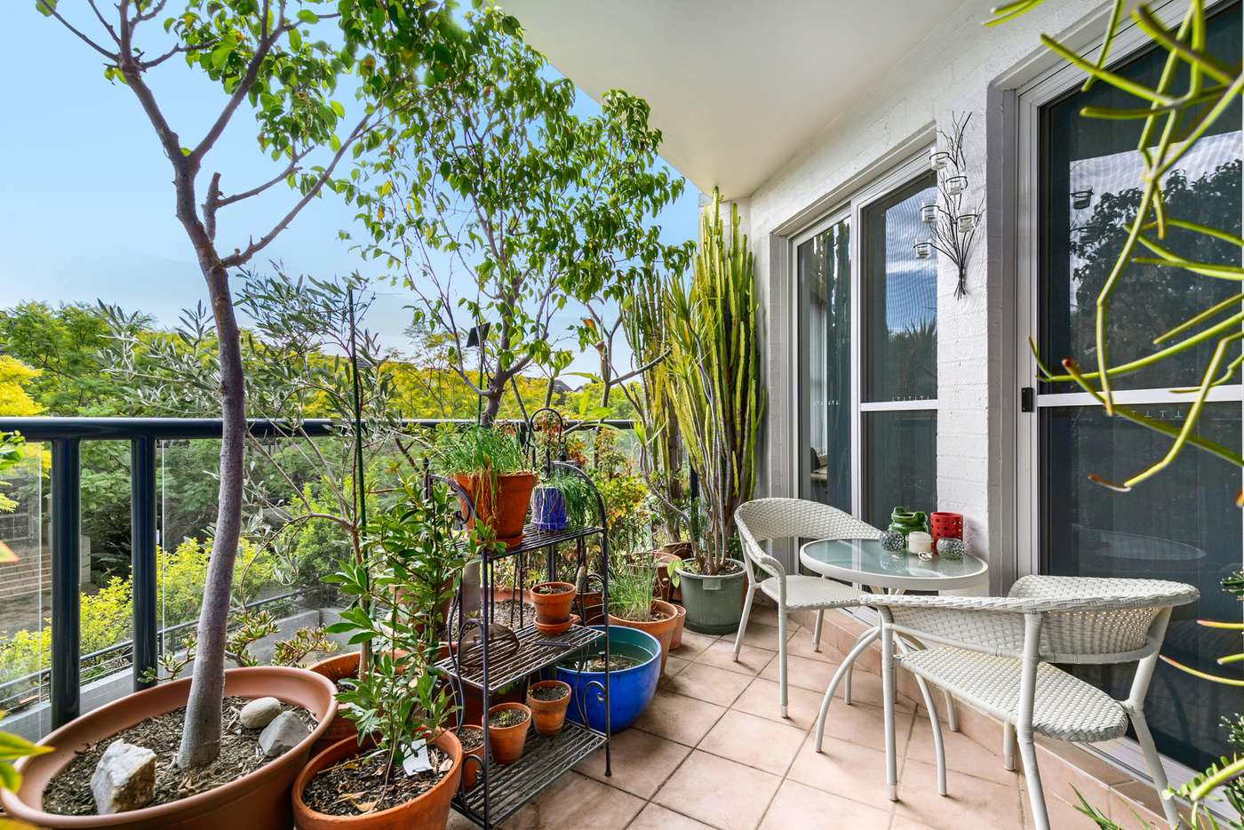Main view of Homely apartment listing, 27/1 Harbourview Crescent, Abbotsford NSW 2046