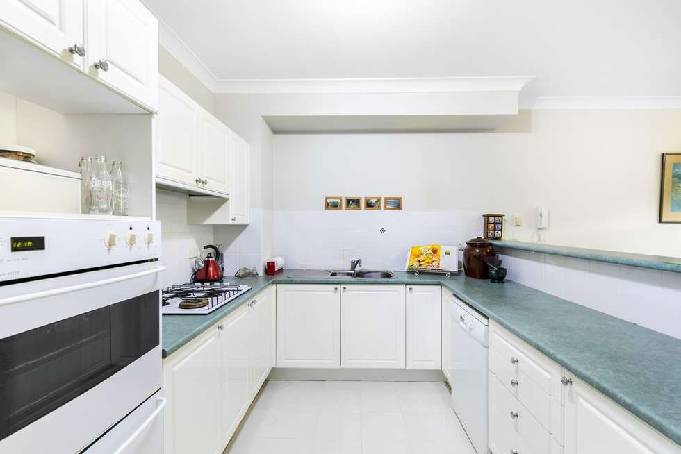 Second view of Homely apartment listing, 27/1 Harbourview Crescent, Abbotsford NSW 2046