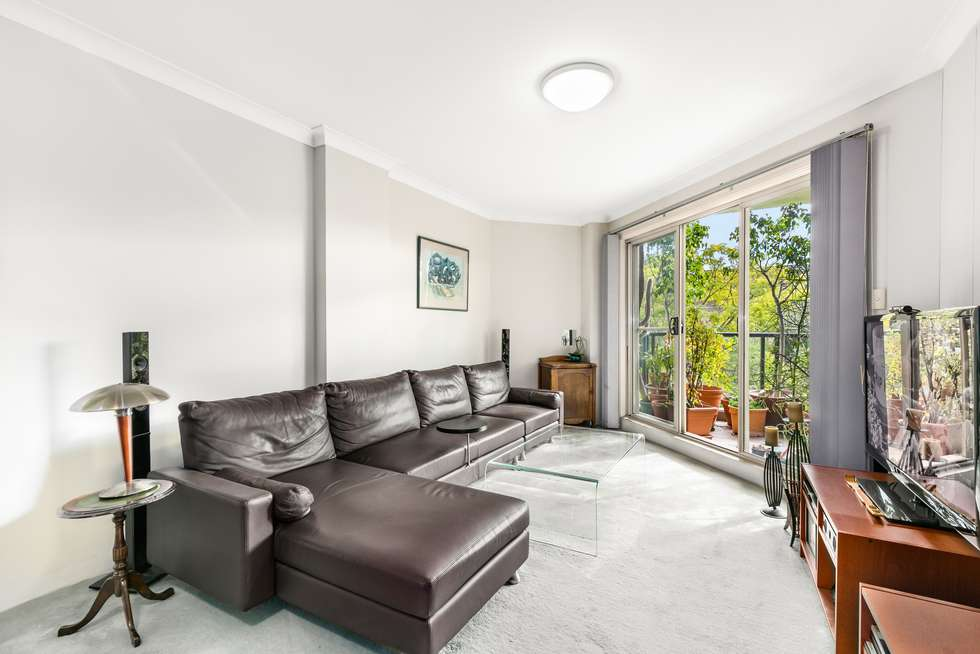 Third view of Homely apartment listing, 27/1 Harbourview Crescent, Abbotsford NSW 2046
