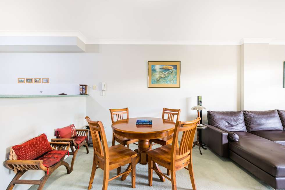 Fourth view of Homely apartment listing, 27/1 Harbourview Crescent, Abbotsford NSW 2046