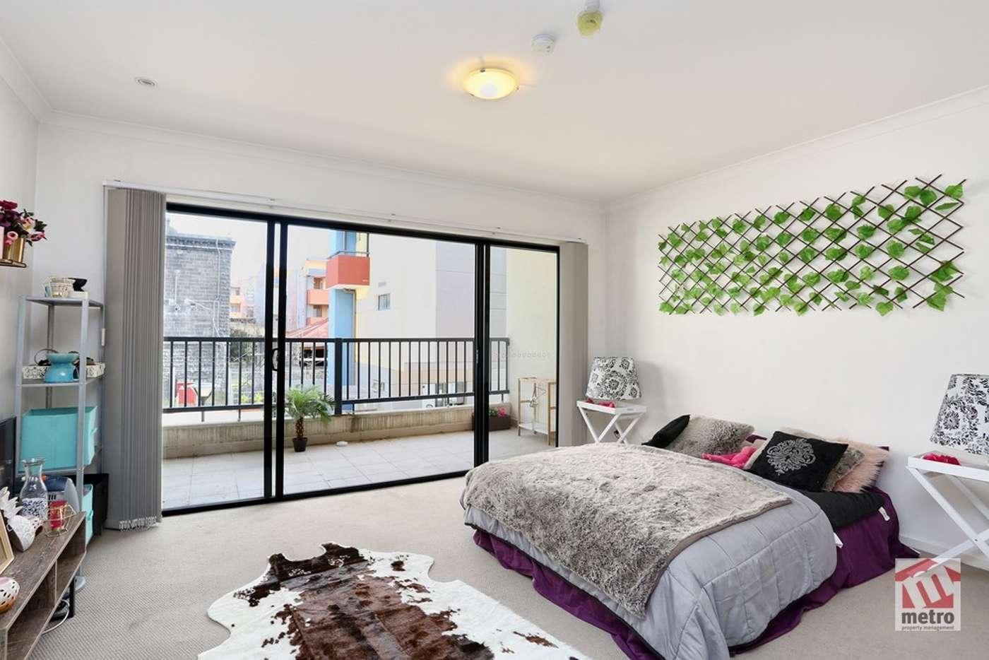 Main view of Homely studio listing, 209A/41-43 Stockade Avenue, Coburg VIC 3058
