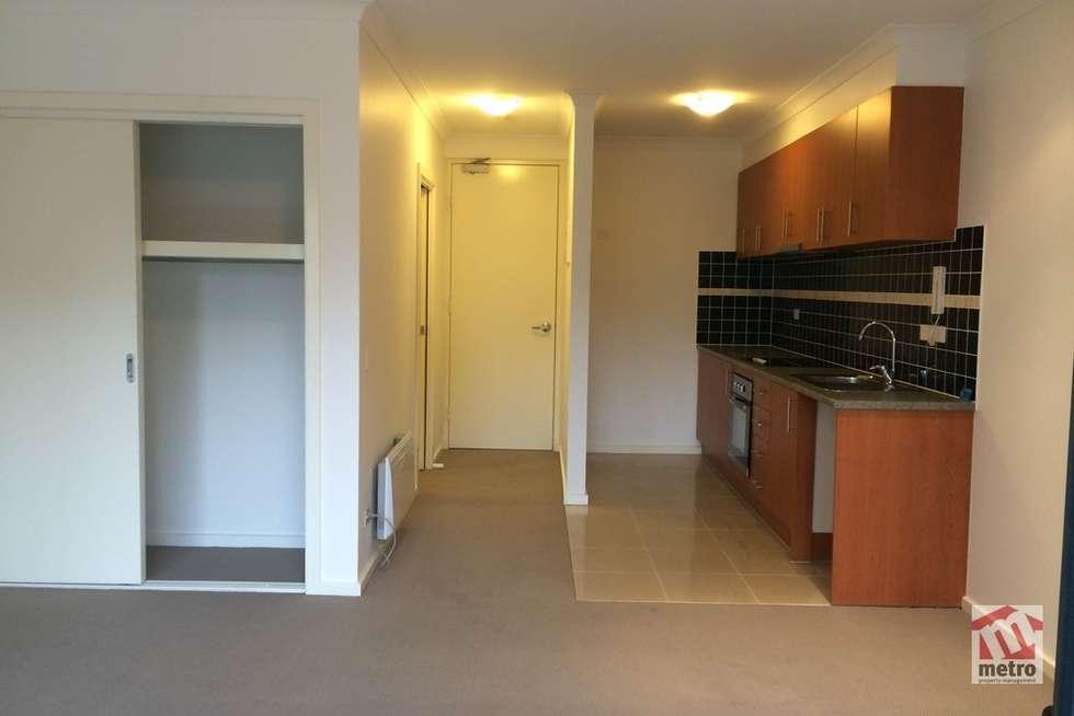 Third view of Homely studio listing, 209A/41-43 Stockade Avenue, Coburg VIC 3058