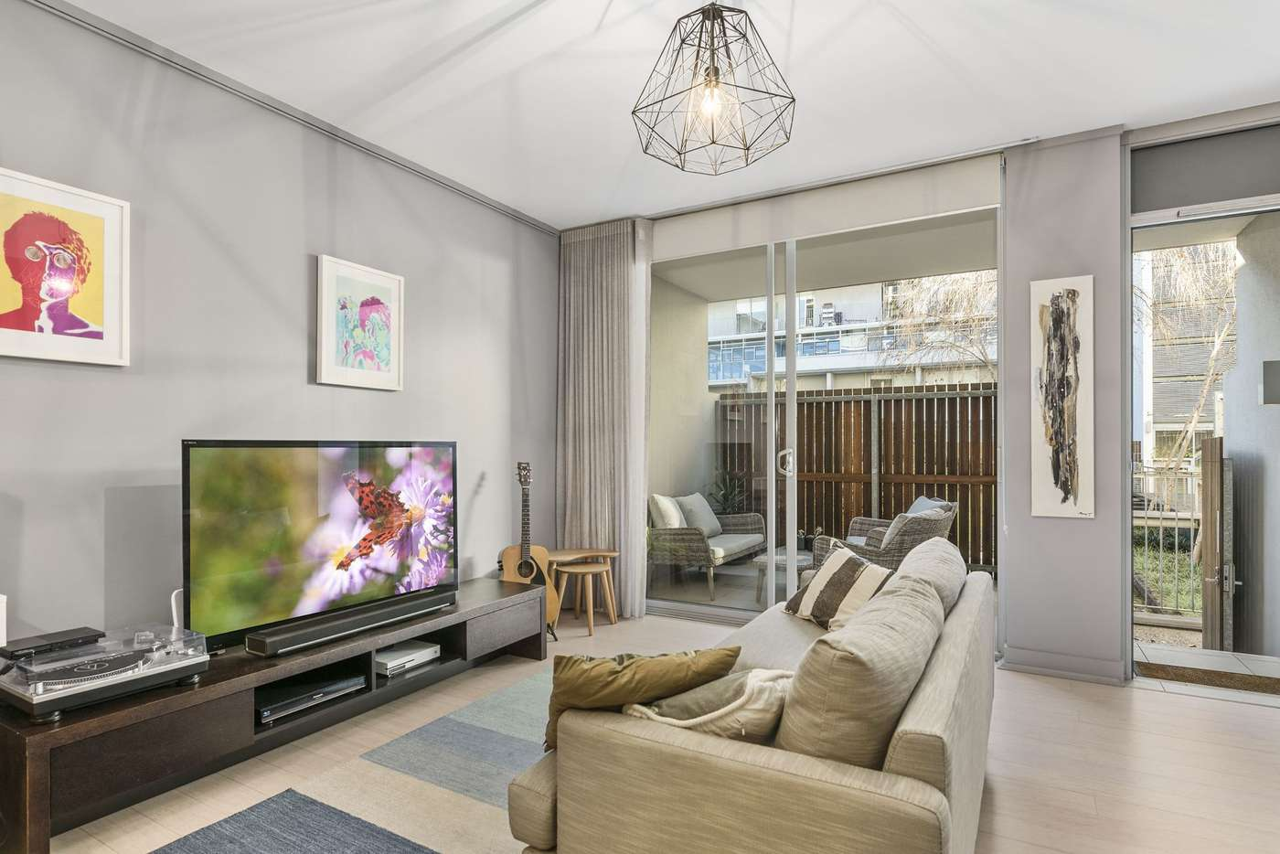 Main view of Homely apartment listing, 405/169-175 Phillip Street, Waterloo NSW 2017