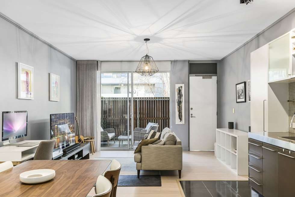 Second view of Homely apartment listing, 405/169-175 Phillip Street, Waterloo NSW 2017