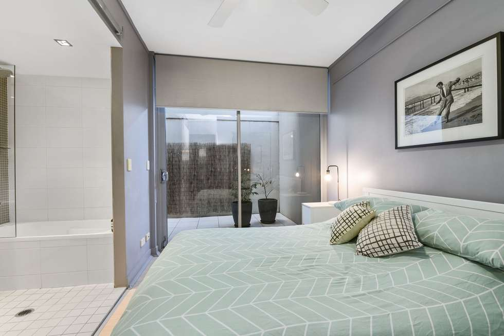 Fifth view of Homely apartment listing, 405/169-175 Phillip Street, Waterloo NSW 2017