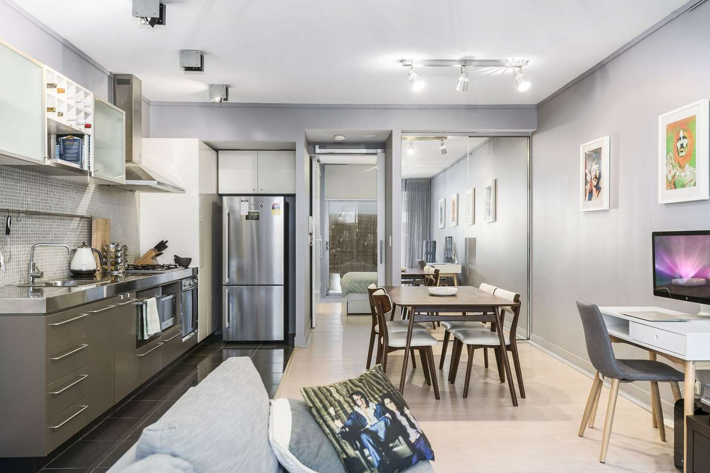 Seventh view of Homely apartment listing, 405/169-175 Phillip Street, Waterloo NSW 2017