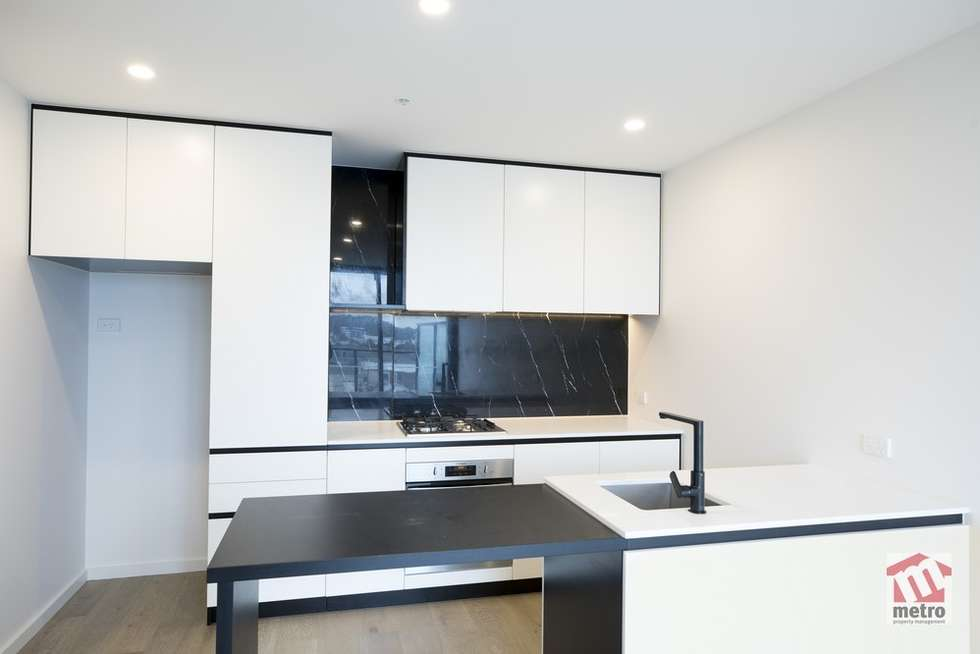 Second view of Homely apartment listing, 409/205 Burnley Street, Richmond VIC 3121