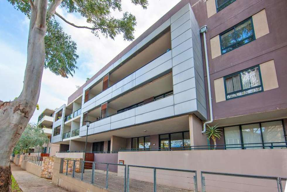 Fifth view of Homely apartment listing, C103/5 Hunter Street, Waterloo NSW 2017